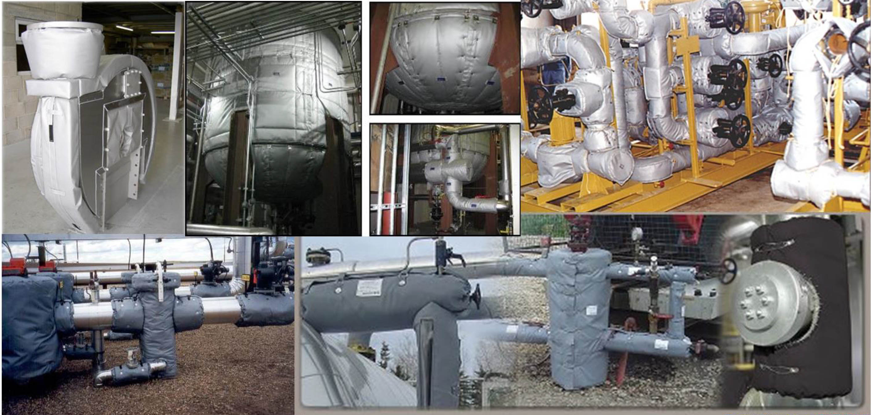 Thermal Insulation Cover Koyo