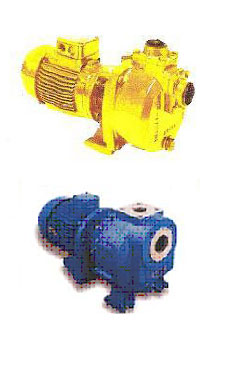Ca Series Pumps Self Primed Centrifugal Pumps Koyo